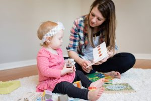 Stephanie Brouwer Blog reading parenting Jesus literacy